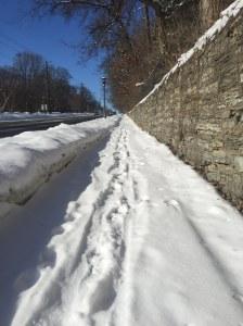 Uphill Trail